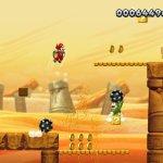 Скриншот New Super Mario Bros. U – Изображение 7