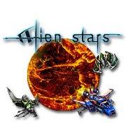Обложка Alien Stars