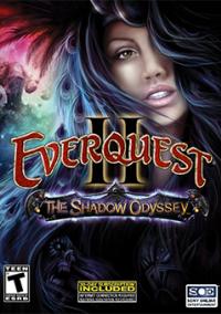Обложка EverQuest II: The Shadow Odyssey