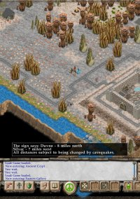Обложка Avernum: Escape from the Pit
