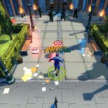 Скриншот Captain America: The Winter Soldier