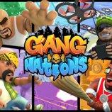 Скриншот Gang Nations