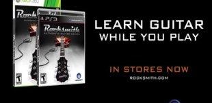 Rocksmith. Видео #9