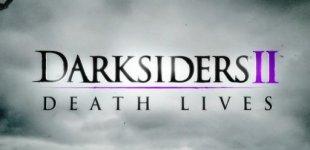 Darksiders 2. Видео #12