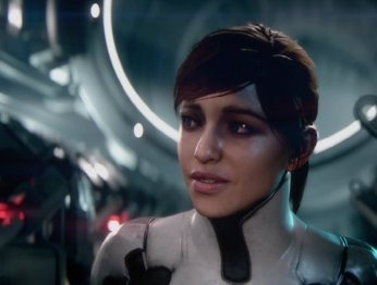 К мировому релизу ME:Andromeda BioWare выпустила трейлер о Саре Райдер