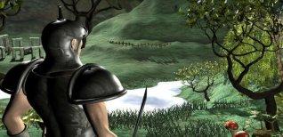 RuneScape 3. Видео #1
