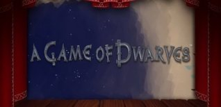 A Game of Dwarves. Видео #3