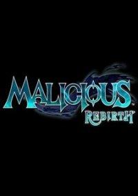 Обложка Malicious Rebirth