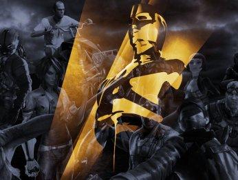 Актеры озвучивания видеоигр, у которых еще нет «Оскара»