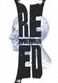 Обложка Rememoried