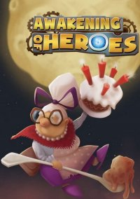 Awakening of Heroes – фото обложки игры