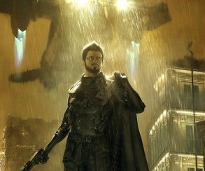 Садимся и ждем: Deus Ex: Mankind Divided ушла на золото