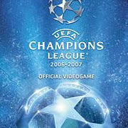 UEFA Champions League 2006-2007 – фото обложки игры