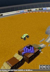 Stunt Playground – фото обложки игры