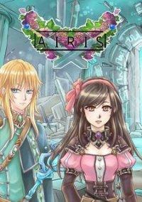 AIRIS – фото обложки игры