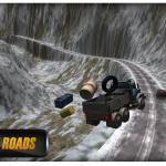 Скриншот Hill Climb Truck Racing – Изображение 3