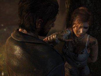 Удовольствие в страдании: превью Tomb Raider (2013)