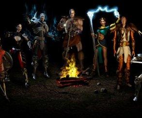 2D-мир нельзя переделывать в 3D: что мешает создать ремастер Diablo 2