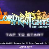 Скриншот Lord of Knights: The Conquerors