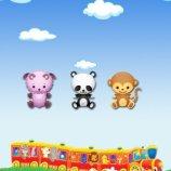 Скриншот ABC Cute Animals Stickers