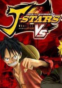 Обложка J-Stars Victory Vs.