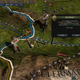Скриншот Europa Universalis IV: Mare Nostrum