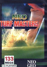 Обложка Neo Turf Masters