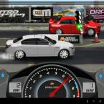 Скриншот Drag Racing – Изображение 2