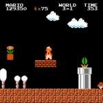 Скриншот Super Mario Bros. – Изображение 2