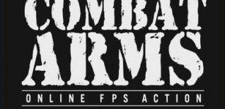 Combat Arms. Видео #1