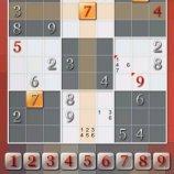 Скриншот Wiz Sudoku