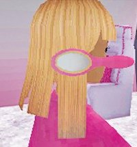 Barbie: Jet, Set & Style! – фото обложки игры