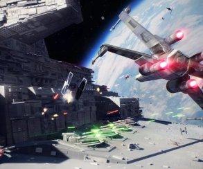 Трейлер Star Wars: Battlefront 2 стал самым просматриваемым на E3 2017