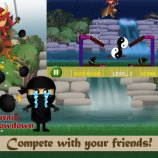 Скриншот Samurai Showdown PRO - Ninja Dojo Under Siege Physics Game – Изображение 4