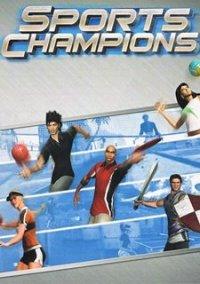Обложка Sports Champions
