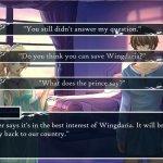 Скриншот Wingdaria Destiny – Изображение 6