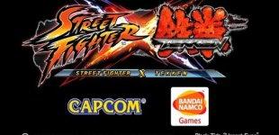 Street Fighter x Tekken. Видео #14