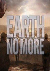 Обложка Earth No More