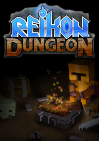 Обложка Reikon Dungeon
