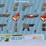 Скриншот Adventure of Guns N' Zombies
