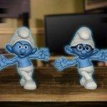 Скриншот The Smurfs Dance Party – Изображение 19