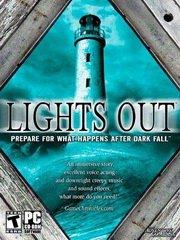 Обложка Dark Fall: Lights Out
