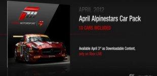 Forza Motorsport 4. Видео #15