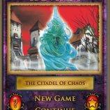 Скриншот Fighting Fantasy: Citadel of Chaos