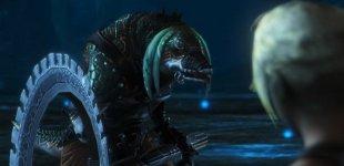 Final Fantasy XII: The Zodiac Age. Анонсирующий трейлер