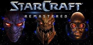 StarCraft: Remastered. Релизный трейлер