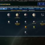 Скриншот Astro Empires – Изображение 4