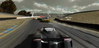 MotorSport Revolution. Видео #1