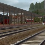 Скриншот EEP Virtual Railroad 4