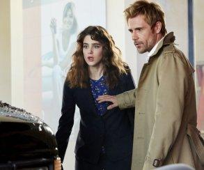NBC заказал драму о Константине и еще 11 сериалов
